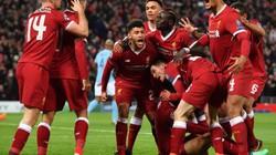 """Clip: Liverpool """"chôn vùi"""" Man City trong vòng 19 phút"""