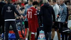 Liverpool trả giá cực đắt cho chiến thắng trước Man City