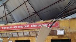 Sơn La: Thiệt hại nặng vì mưa to kèm gió lốc, 3 người bị thương