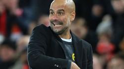 Man City thảm bại trước Liverpool, HLV Guardiola phát ngôn sốc