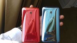 Khám phá tiến triển thiết kế trong kỷ nguyên smartphone của HTC