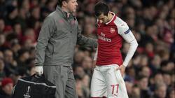 HLV Wenger cập nhật tình hình chấn thương của Mkhitaryan