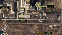 Quan chức Nga tố Mỹ đẩy Triều Tiên đến chiến tranh thảm khốc