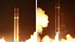 Bộ Quốc phòng Anh lộ thời điểm Kim Jong-un có thể tấn công hạt nhân