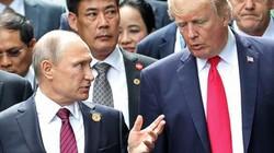 """Mỹ đột ngột tung đòn trừng phạt với 7 tài phiệt """"thân"""" Putin"""
