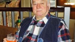 Tin nóng: Cựu điệp viên Nga bị đầu độc đang hồi phục!