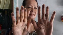 Hậu Giang: Dân tiếp tục tố nhà máy giấy phát tán mùi hôi