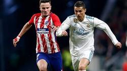 Lịch phát sóng bóng đá ngày 8.4, rạng sáng 9.4: Derby Madrid