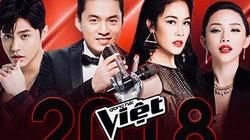 Noo, Tóc Tiên gây tranh cãi khi làm giám khảo The Voice cùng Lam Trường, Thu Phương