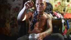 """Giáo phái Philippines đào mộ người chết để có """"sức mạnh siêu nhiên"""""""