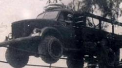 Giải mã dàn vũ khí bí mật trong Chiến tranh Việt Nam