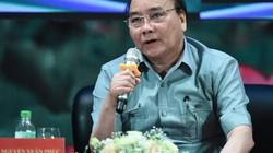 CLIP: Thủ tướng trực tiếp trả lời câu hỏi của nông dân Hải Dương
