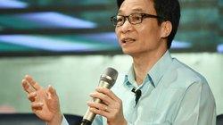 Phó Thủ tướng Vũ Đức Đam: Xây dựng Hệ trí thức Việt số hoá kết nối ND