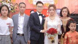 Vì sao bức ảnh chụp nhà trai và nhà gái trong một đám cưới khiến dân mạng xôn xao?