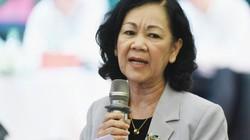 Bà Trương Thị Mai: Về quê khởi nghiệp không phải là thất bại!