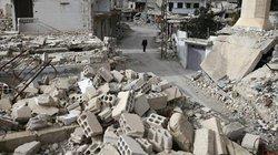 Kẻ nào đang giãy chết tại Đông Ghouta?