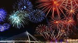 Nghỉ lễ 30.4, lịch bắn pháo hoa ở Đà Nẵng