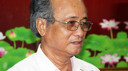 Phó chủ tịch Cựu giáo chức TP HCM: 'Hãy mở đường cho cô Châu'