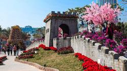 """Điểm danh """"đại gia"""" với những siêu dự án du lịch tại Quảng Ninh"""
