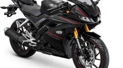 2018 Yamaha R15 V3.0 lên kệ, giá 56 triệu VNĐ