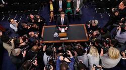 Mark Zuckerberg trả lời vòng vo khi được hỏi về đối thủ lớn nhất của Facebook