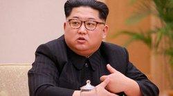Ông Kim Jong-un lần đầu lên tiếng về cuộc gặp với ông Trump