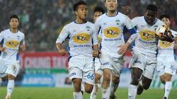 Đấu Sài Gòn FC, HAGL nhận tin dữ từ một loạt trụ cột