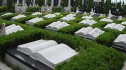 """Ngược đời: """"Nhà"""" cho người chết còn đắt hơn nhà thật ở Trung Quốc"""
