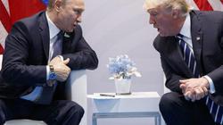Nguy cơ bùng nổ xung đột Nga - Mỹ từ chảo lửa Syria