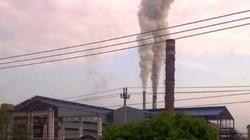 Nhà máy đường bị đóng cửa vì ô nhiễm, 28.000 tấn mía mắc kẹt
