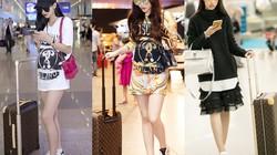 Sao Việt mê mẫu vali Louis Vuitton dù giá gần 100 triệu