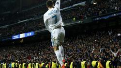 """""""Xé lưới"""" Juventus phút 90+7, Ronaldo thiết lập 3 kỷ lục mới"""