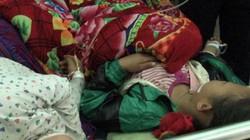 Thách đố nhau uống thuốc trừ sâu, 4 học sinh nhập viện cấp cứu