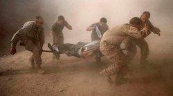Chiến tranh Iraq: Trò bịp và máu của người Mỹ
