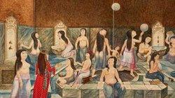 Vén màn bí ẩn đời sống tình dục của quý tộc cổ đại