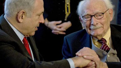 Thầy giáo giải cứu hàng trăm trẻ em trong Chiến tranh thế giới lần 2