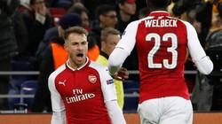 Kết quả lượt về vòng tứ kết Europa League: Xác định 4 đội vào bán kết