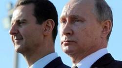 Tổng thống Syria trốn ở căn cứ Nga vì sợ Mỹ không kích?