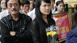 Lấy vợ kém 20, 25 tuổi, sao nam Việt người hạnh phúc, kẻ lận đận li hôn