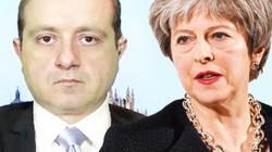 Sự nghiệp của Thủ tướng May sẽ chấm dứt nếu điều này xảy ra