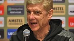 HLV Wenger sợ nhất đối thủ nào ở vòng bán kết Europa League?