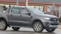 Ford Ranger Wildtrak mới xuất hiện, có thể về Việt Nam
