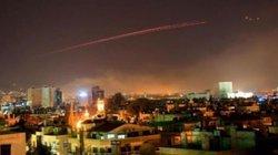 Mỹ, Anh và Pháp tấn công Syria: Washington tuyên bố đã sử dụng hơn 100 quả tên lửa