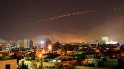"""Phản ứng của Nga sau khi Mỹ """"dội bão lửa"""" Syria"""