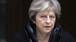 Mỹ, Anh và Pháp tấn công Syria: Thủ tướng Anh lên tiếng!
