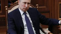 Mỹ tấn công Syria: Tổng thống Nga Putin lên tiếng