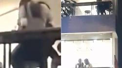 Cặp đôi hôn nhau mãnh liệt trong quán trà sữa khiến dân tình phẫn nộ