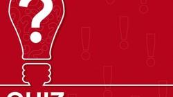Còn thắc mắc IQ của mình trong khoảng nào, hãy trả lời ngay 6 câu hỏi sau