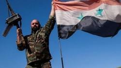 """""""Địa ngục"""" Đông Ghouta: Quân đội Syria tuyên bố đã xóa sạch phiến quân"""