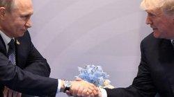 Mỹ tấn công Syria: Cái giá đắt nhất là quan hệ với Nga